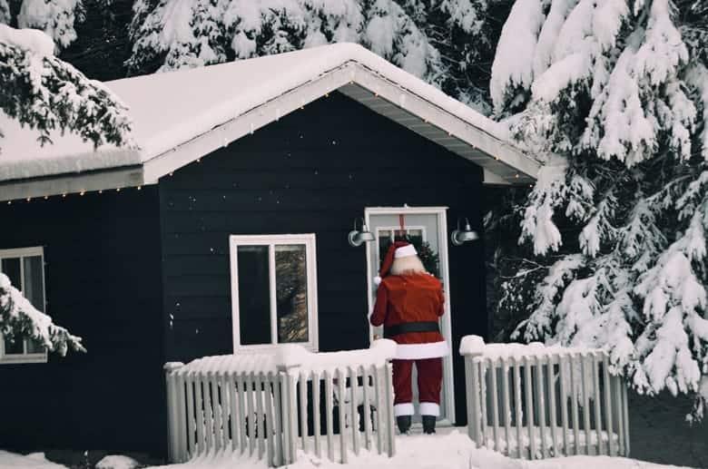 Adresa Djeda Mraza