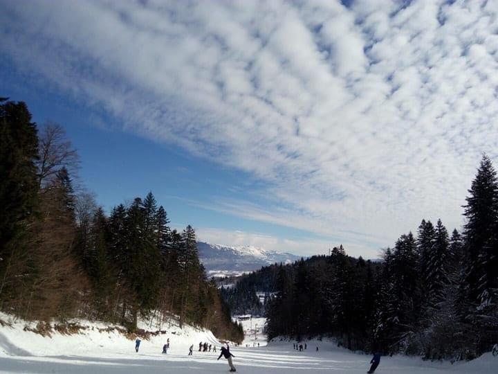 skijaliste Bjelasnica Babin Do