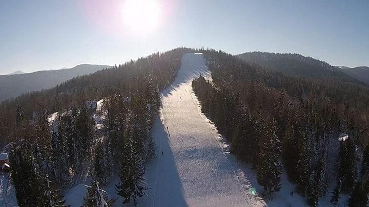 skijaliste Busovaca