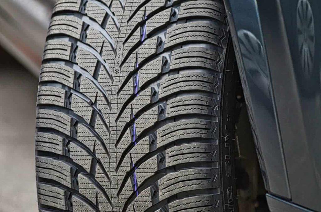 kako odabrati zimske gume