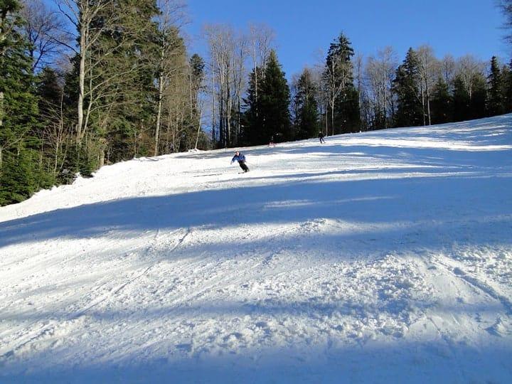 skijaliste Kozara