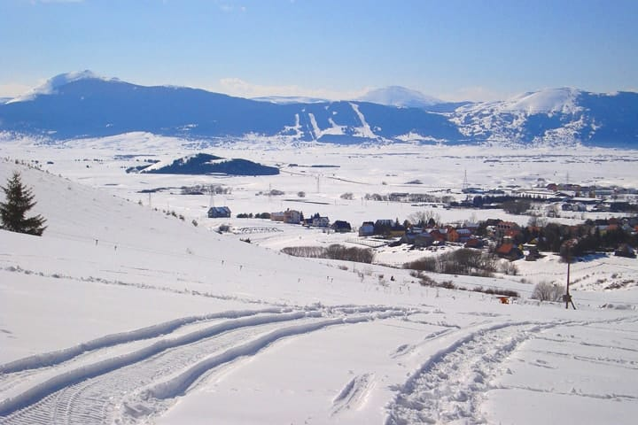 skijaliste Kupres