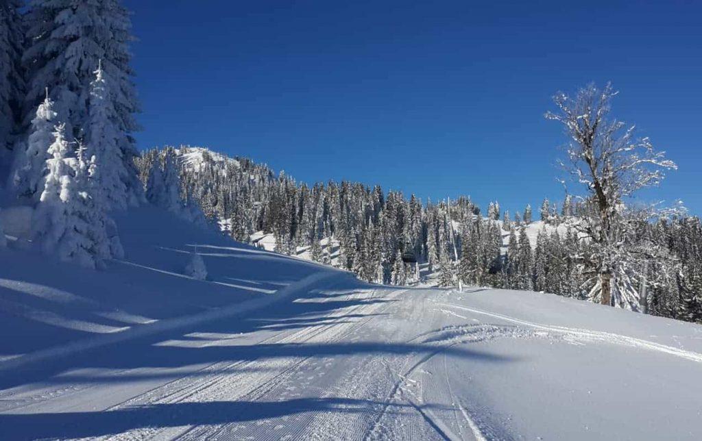 Najbolja skijalista u BiH