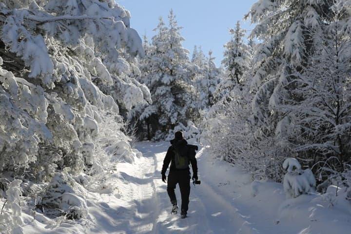 skijalista u BiH