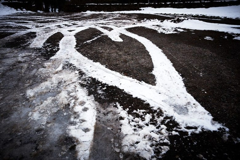 savjeti kako voziti u zimskim uvjetima