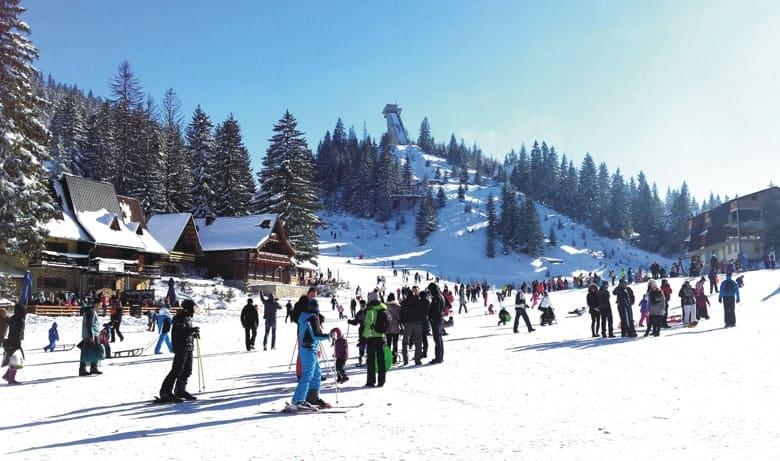 skijaliste Vlasic