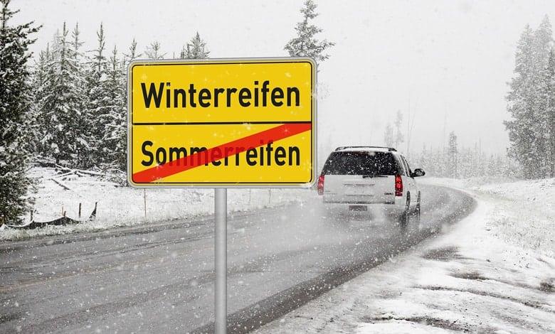 zimski uvjeti