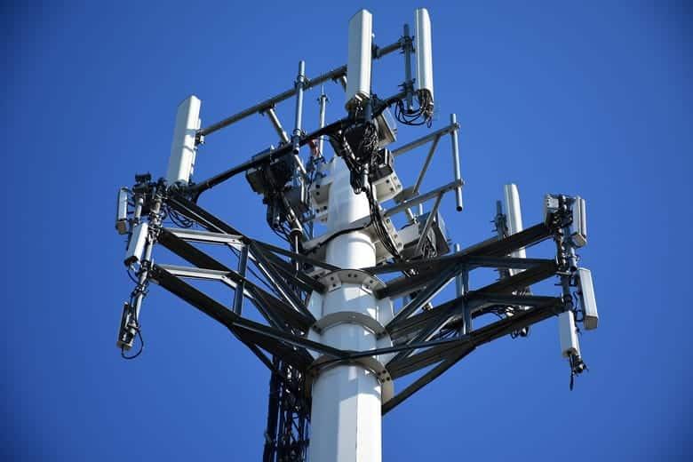 2G 3G 4G mreze
