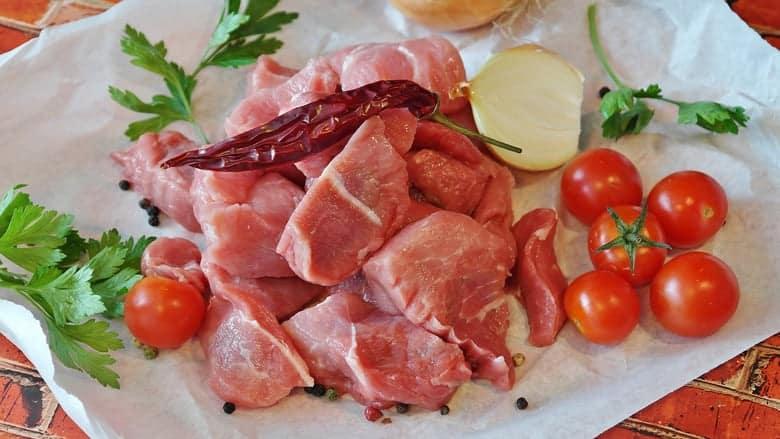 prednosti jedenja mesa