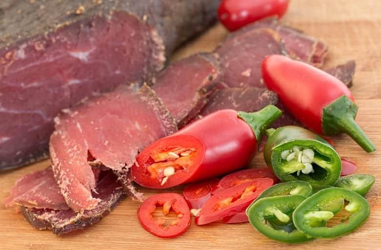 preradjeno meso