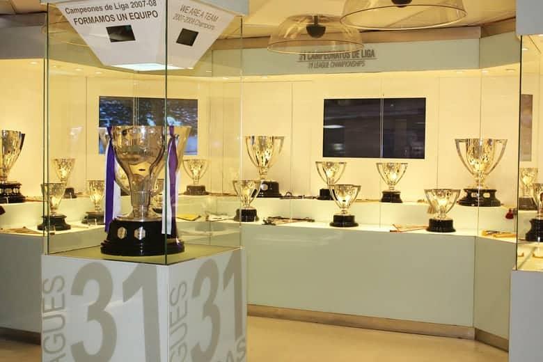 Real Madrid klupski rekordi