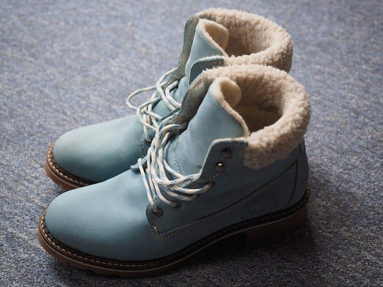 zimske cizme toplina