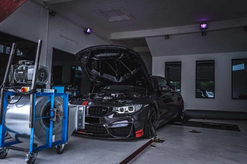 Šta je tuning automobila