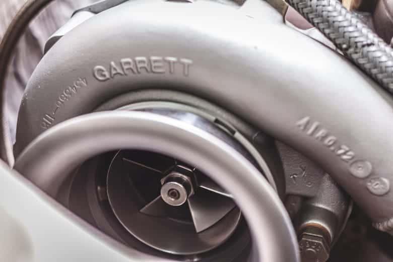 turbopunjac
