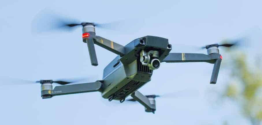 Top 5 Dronova