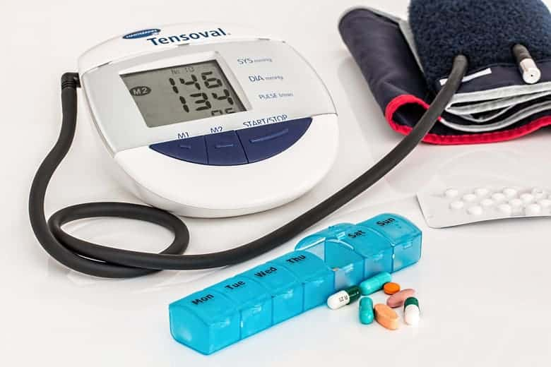 lijekovi za visok krvni tlak