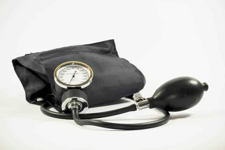 primarna hipertenzija