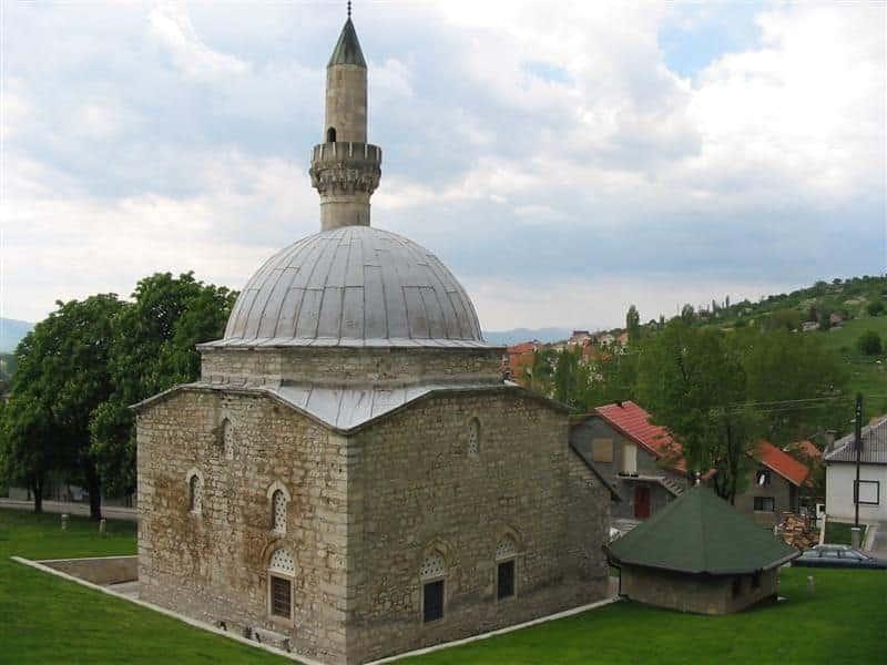 Lala Pašina džamija