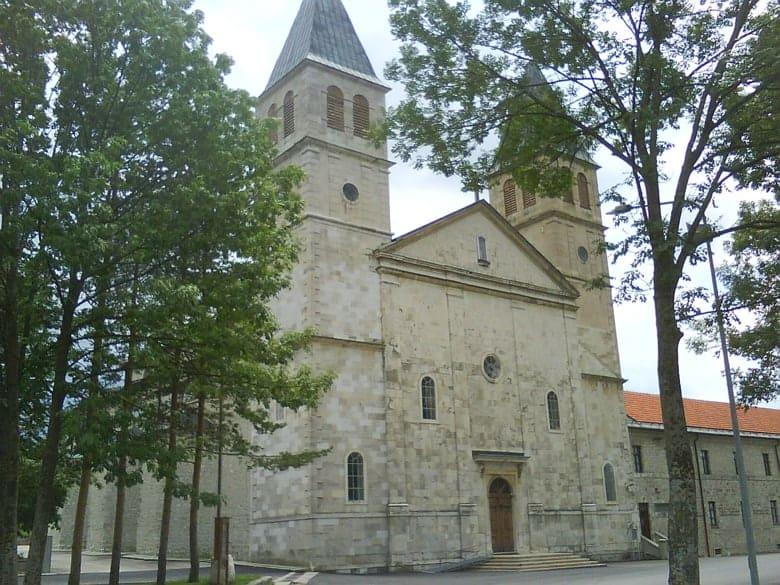 Crkva Svetog Pavla Livno