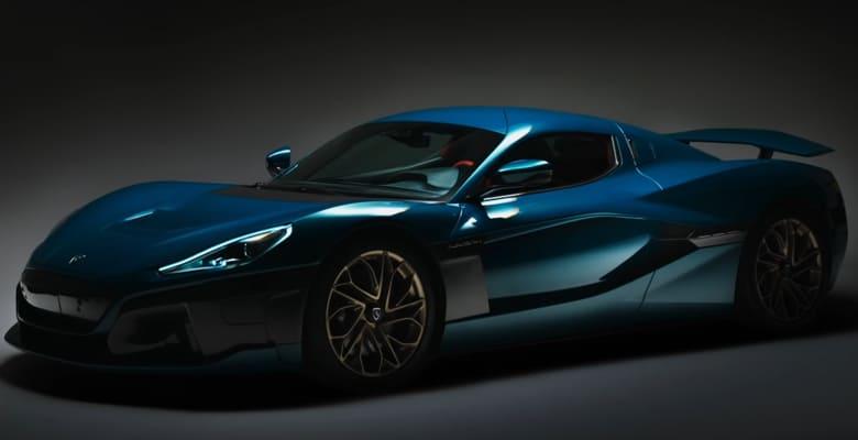 najbrzi elektricni automobil na svijetu